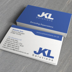 JKL Corporate Identity