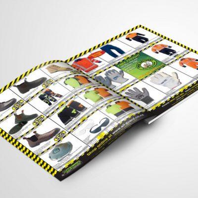 All Guard Catalogue