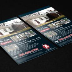 Masserano Real Estate Flyer