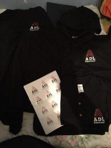 Brand Identity Branded Clothing