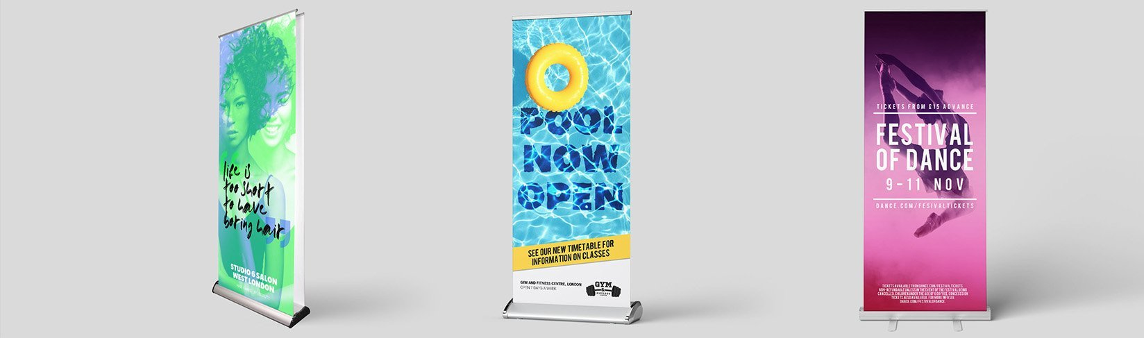 A guide to Roller Banners