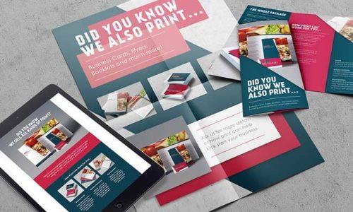 print management company